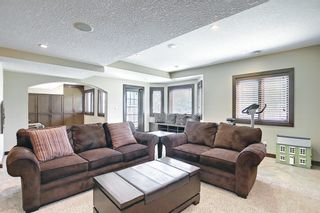 Photo 29: 111 Sirocco Place SW in Calgary: Signal Hill Detached for sale : MLS®# A1129573