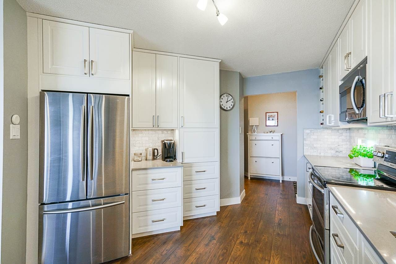 Main Photo: 606 1245 QUAYSIDE DRIVE in New Westminster: Quay Condo for sale : MLS®# R2485930