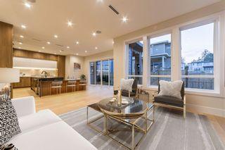 Photo 3: 16789 18A Avenue in Surrey: Pacific Douglas House for sale (South Surrey White Rock)  : MLS®# R2617287