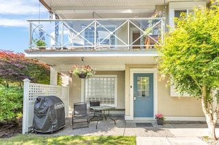 """Photo 26: 40 23560 119 Avenue in Maple Ridge: Cottonwood MR Townhouse for sale in """"HOLLYHOCK"""" : MLS®# R2600014"""