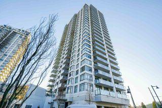 Photo 2: 1907 602 COMO LAKE Avenue in Coquitlam: Coquitlam West Condo for sale : MLS®# R2555373