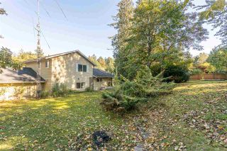 Photo 33: 47 CLOVERMEADOW Crescent in Langley: Salmon River House for sale : MLS®# R2503641