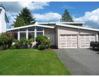 """Photo 2: 1510 GILES Place in Burnaby: Sperling-Duthie House for sale in """"SPERLING/DUTHIE"""" (Burnaby North)  : MLS®# V655599"""