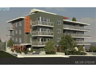 Photo 3: 303 2921 Earl Grey St in VICTORIA: SW Gorge Condo for sale (Saanich West)  : MLS®# 755174
