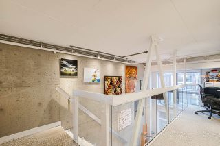 """Photo 22: 502 1529 W 6TH Avenue in Vancouver: False Creek Condo for sale in """"South Granville Lofts"""" (Vancouver West)  : MLS®# R2518906"""