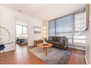 """Photo 9: 504 1030 W BROADWAY in Vancouver: Fairview VW Condo for sale in """"La Columba"""" (Vancouver West)  : MLS®# V1115311"""
