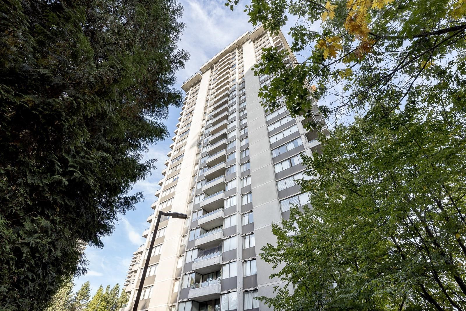 """Main Photo: 1903 3970 CARRIGAN Court in Burnaby: Government Road Condo for sale in """"THE HARRINGTON"""" (Burnaby North)  : MLS®# R2620746"""