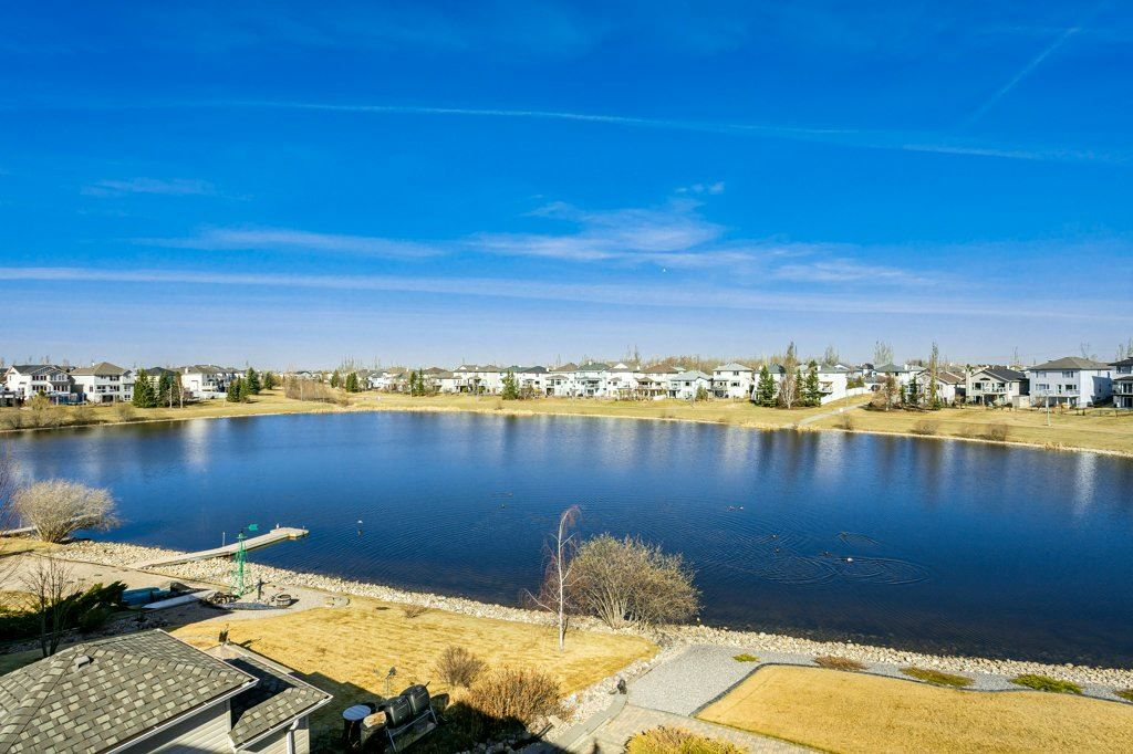 Main Photo: 177 Cote Crescent in Edmonton: Zone 27 House for sale : MLS®# E4239689