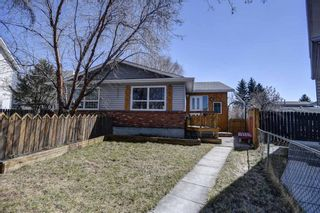 Photo 2: 187 Deerview Way SE in Calgary: Deer Ridge Semi Detached for sale : MLS®# A1096188