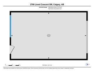 Photo 35: 2708 Lionel Crescent SW in Calgary: Lakeview Detached for sale : MLS®# A1150517