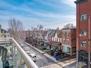 Photo 17: 301 Markham St Unit #303 in Toronto: Trinity-Bellwoods Condo for sale (Toronto C01)  : MLS®# C4099101