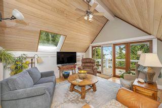 Photo 16: 1022 ELLIS Road: Galiano Island House for sale (Islands-Van. & Gulf)  : MLS®# R2607289
