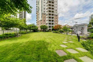 """Photo 28: 2102 1155 THE HIGH Street in Coquitlam: North Coquitlam Condo for sale in """"M1 by Cressey"""" : MLS®# R2474151"""