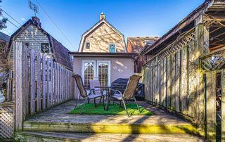 Photo 26: 83 Marlow Avenue in Toronto: Danforth Village-East York House (2-Storey) for sale (Toronto E03)  : MLS®# E5172247