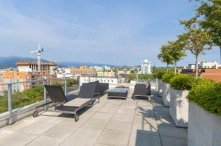 """Photo 12: 210 189 KEEFER Street in Vancouver: Downtown VE Condo for sale in """"KEEFER BLOCK"""" (Vancouver East)  : MLS®# R2209553"""