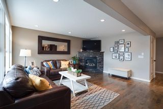 Photo 10: 342 KINGSBURY View SE: Airdrie Detached for sale : MLS®# C4265925