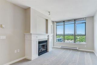 """Photo 3: 805 2799 YEW Street in Vancouver: Kitsilano Condo for sale in """"TAPESTRY AT ARBUTUS WALK"""" (Vancouver West)  : MLS®# R2481929"""