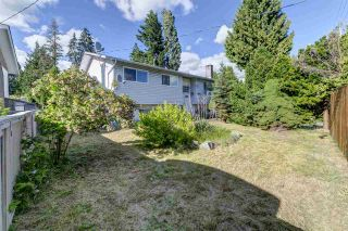 Photo 27: 1903 COMO LAKE Avenue in Coquitlam: Harbour Place House for sale : MLS®# R2463988