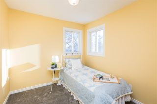 Photo 8: 1177 KNOTTWOOD Road in Edmonton: Zone 29 Townhouse for sale : MLS®# E4224118