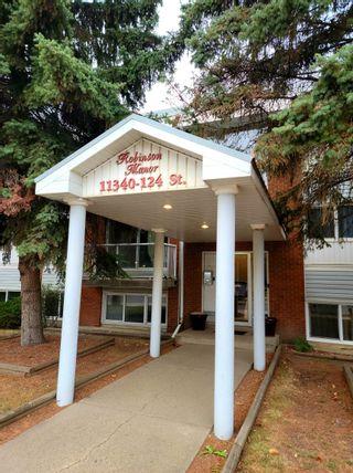 Photo 9: 106 11340 124 Street in Edmonton: Zone 07 Condo for sale : MLS®# E4259558