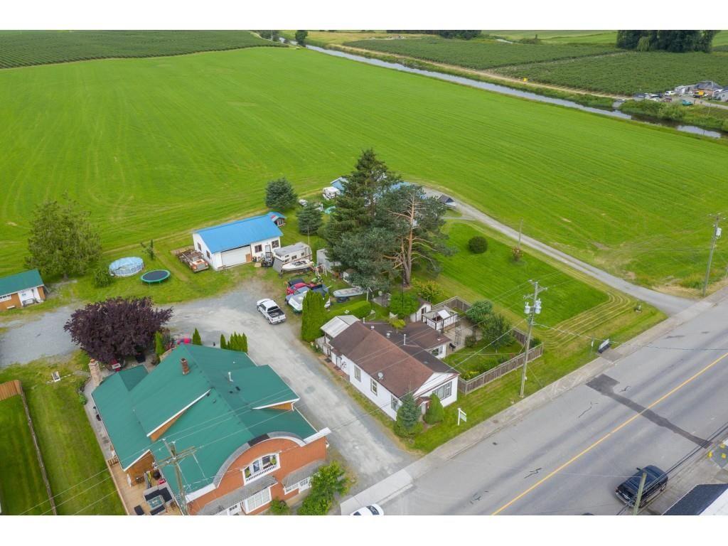 "Main Photo: 5811 RIVERSIDE Street in Abbotsford: Matsqui House for sale in ""Matsqui Village"" : MLS®# R2471087"