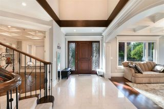 Photo 13: 4810 OSLER Street in Vancouver: Shaughnessy House for sale (Vancouver West)  : MLS®# R2502358