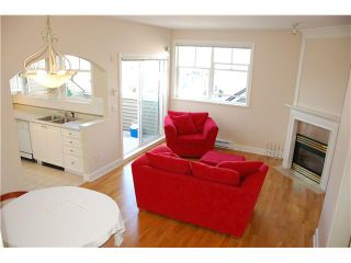 Photo 5: 403 2588 ALDER Street in Vancouver: Fairview VW Condo for sale (Vancouver West)  : MLS®# V847625
