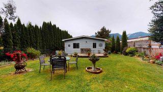 "Photo 30: 765 BRITANNIA Way in Squamish: Britannia Beach Manufactured Home for sale in ""Britannia Beach"" : MLS®# R2577592"