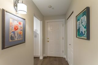 Photo 2: 109 19236 FORD Road in Pitt Meadows: Central Meadows Condo for sale : MLS®# R2615829