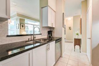 Photo 7: 603 2067 W Lake Shore Boulevard in Toronto: Mimico Condo for sale (Toronto W06)  : MLS®# W4911761