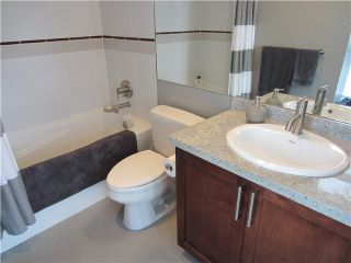 """Photo 15: 402 2055 YUKON Street in Vancouver: False Creek Condo for sale in """"MONTREUX"""" (Vancouver West)  : MLS®# V1051503"""