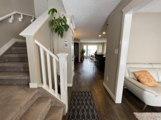 Photo 5: 7010 NEWSON Road in Edmonton: Zone 27 Attached Home for sale : MLS®# E4228567