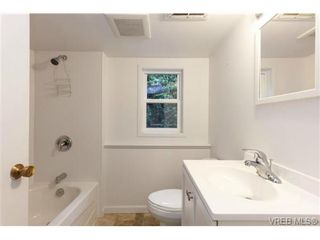 Photo 13: 1083 Joan Cres in VICTORIA: Vi Rockland House for sale (Victoria)  : MLS®# 710463