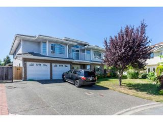 Photo 1: 9953 159 Street in Surrey: Guildford House for sale (North Surrey)  : MLS®# R2489100