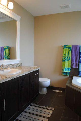 Photo 2: 7280 192 Street in Surrey: Clayton 1/2 Duplex for sale : MLS®# f1026964