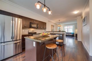 """Photo 8: 41 6956 193 Street in Surrey: Clayton Townhouse for sale in """"EDGE"""" (Cloverdale)  : MLS®# R2592785"""