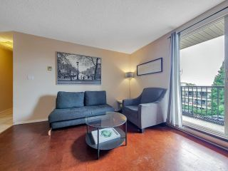 """Photo 4: 302 1121 HOWIE Avenue in Coquitlam: Central Coquitlam Condo for sale in """"THE WILLOWS"""" : MLS®# R2619294"""