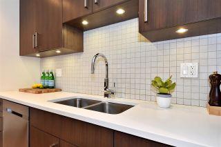 Photo 3: 105 2125 W 2ND Avenue in Vancouver: Kitsilano Condo for sale (Vancouver West)  : MLS®# R2333421