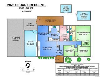 Photo 9: 2026 Cedar Cres in : CV Courtenay City House for sale (Comox Valley)  : MLS®# 874733