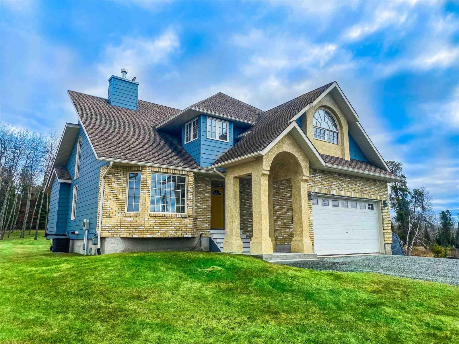 Main Photo: 397 Airport Road in Kenora: House for sale : MLS®# TB211220