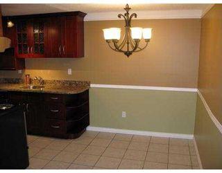 """Photo 2: 233 7297 MOFFATT Road in Richmond: Brighouse South Condo for sale in """"DORCHESTER CIRCLE"""" : MLS®# V744108"""