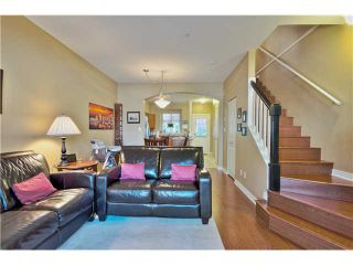 """Photo 12: 114 675 PARK Crescent in New Westminster: GlenBrooke North Townhouse for sale in """"WINCHESTER"""" : MLS®# V1051664"""