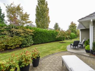 Photo 44: 9 737 ROYAL PLACE in COURTENAY: CV Crown Isle Row/Townhouse for sale (Comox Valley)  : MLS®# 826537