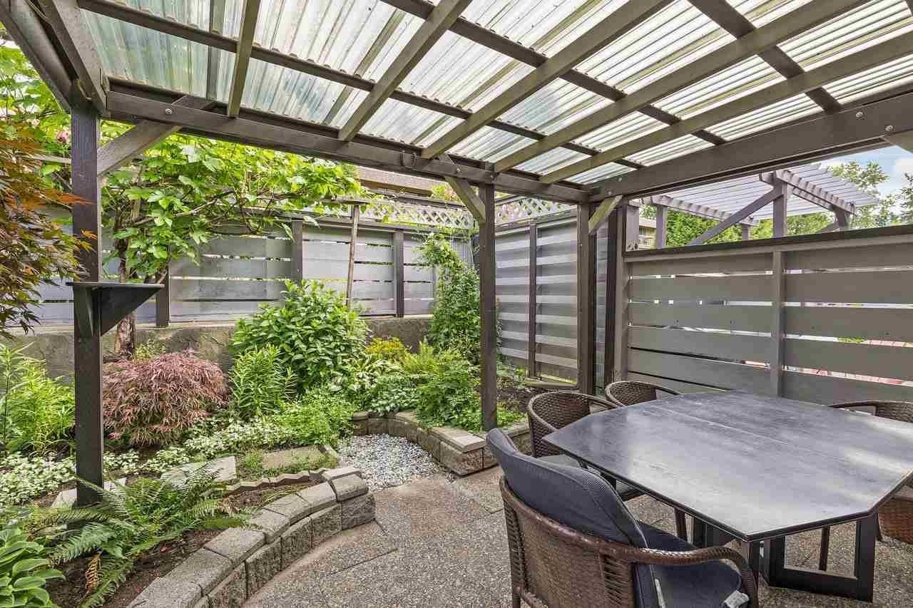 Main Photo: 963 HOWIE Avenue in Coquitlam: Central Coquitlam Townhouse for sale : MLS®# R2603377