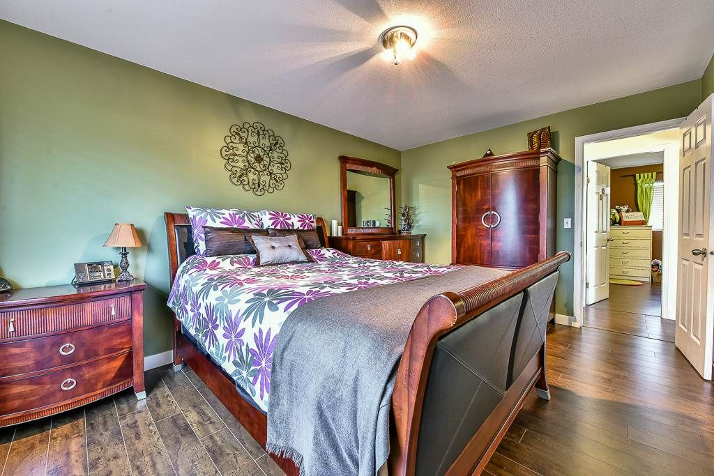 Photo 13: Photos: 15727 81A Avenue in Surrey: Fleetwood Tynehead House for sale : MLS®# R2074657