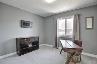Photo 36: 3 ROBERGE Close: St. Albert House Half Duplex for sale : MLS®# E4241918