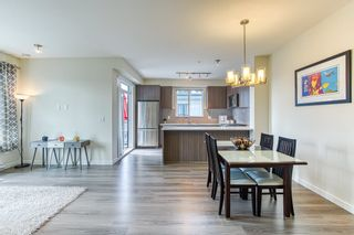 "Photo 3: 515 1152 WINDSOR Mews in Coquitlam: New Horizons Condo for sale in ""PARKER HOUSE EAST"" : MLS®# R2397251"