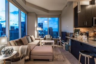 Photo 9: 2907 1320 1 Street SE in Calgary: Beltline Apartment for sale : MLS®# A1094479