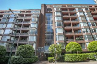 Photo 15: 802 1333 HORNBY Street in Vancouver: Downtown VW Condo for sale (Vancouver West)  : MLS®# R2577527