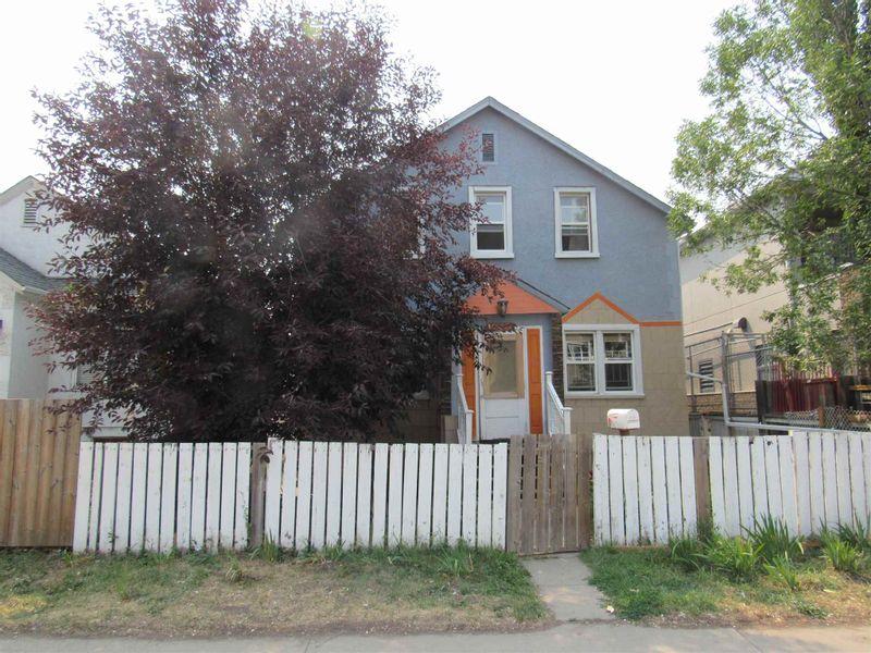 FEATURED LISTING: 10620 96 Street Edmonton